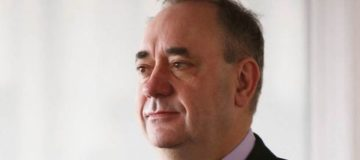 Salmond's independence folly: A Yes vote will damage more than just Scotland