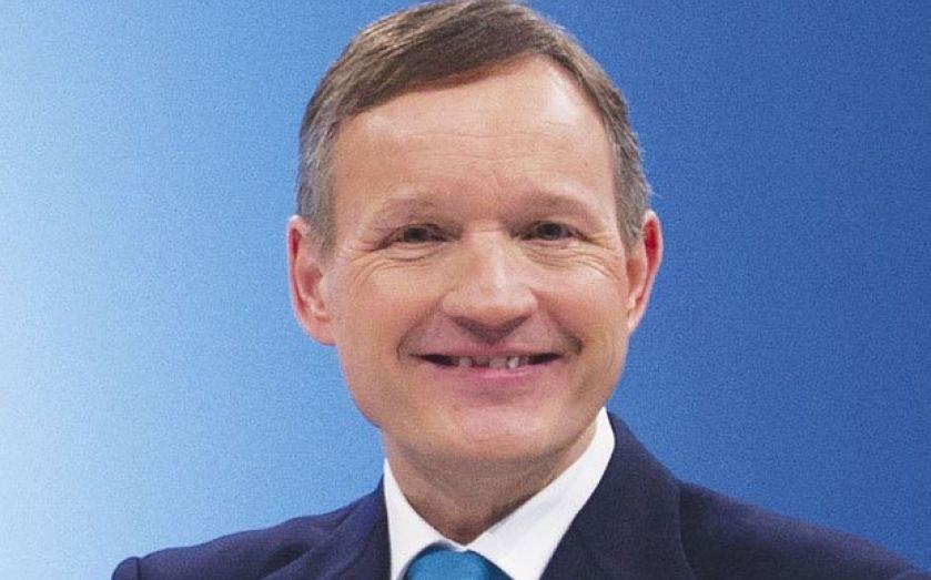 Barclays' AntonyJenkins says his bank has turned corner
