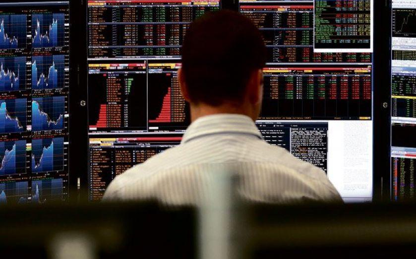 Forex rigging scandal: RBS, UBS, HSBC, JP Morgan and Citi