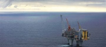 Tullow Oil today swung back into profit for the first half of the year and upped its production targets as it looked to get back on a surer footing after several challenging years