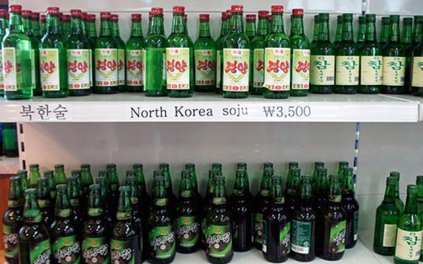 InBev buys back Korean brewery in $5.8bn deal