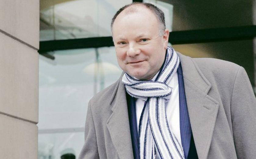 Goldman Sachs buys half of car insurer Hastings in £150m deal
