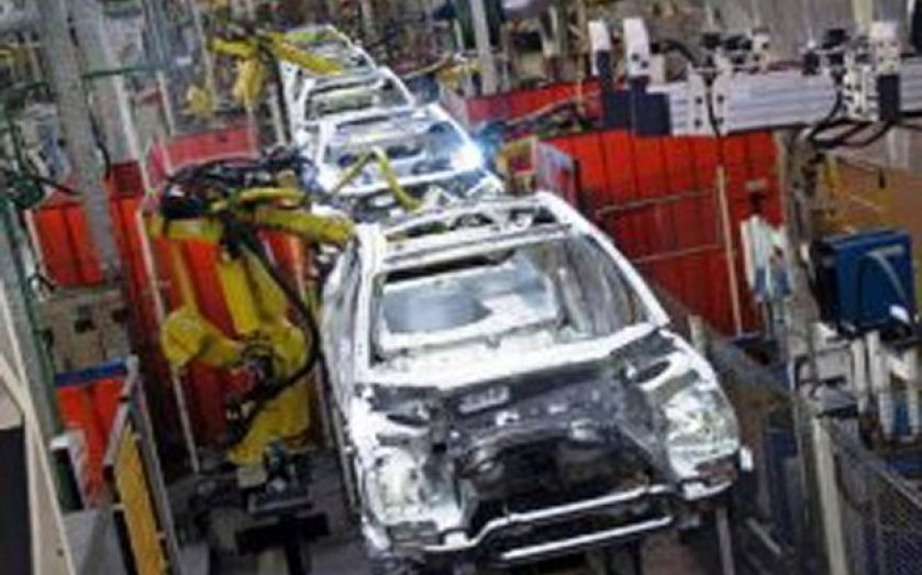The UK car industry suffered from weak demand in May, said IHS Markit and Natwest