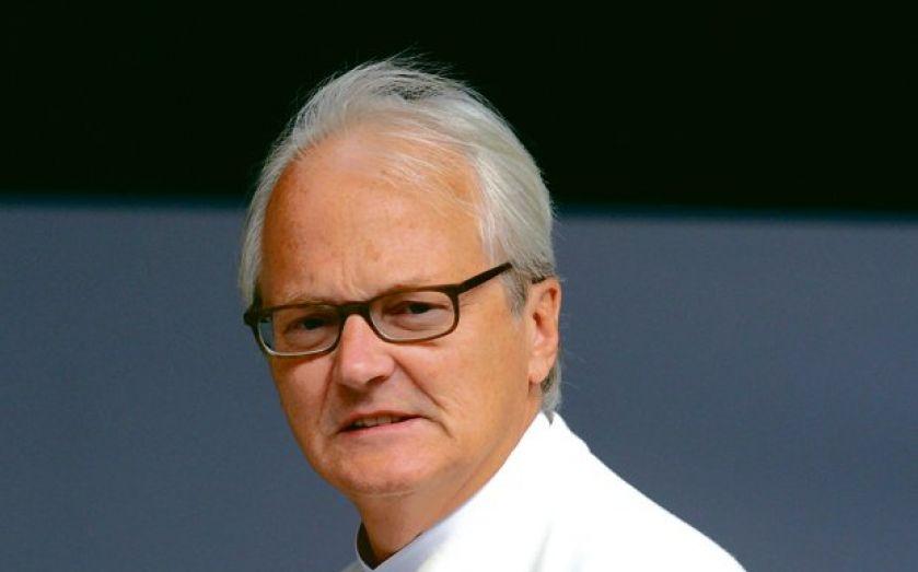 Winton Capital suffers rare slip as fund fees fall - CityAM