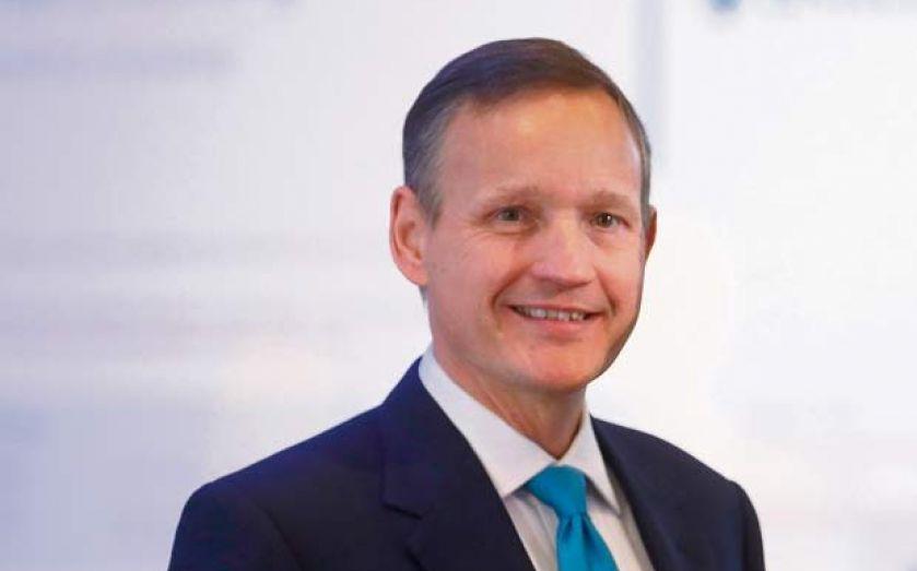 Barclays' chief Jenkins gives up 2013 bonus