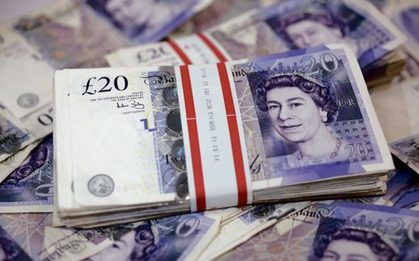 Average UK law firm partner pay tops £200,000