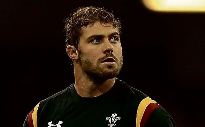 Rugby World Cup 2015: Huge blow for Wales as injury rules out Leigh Halfpenny