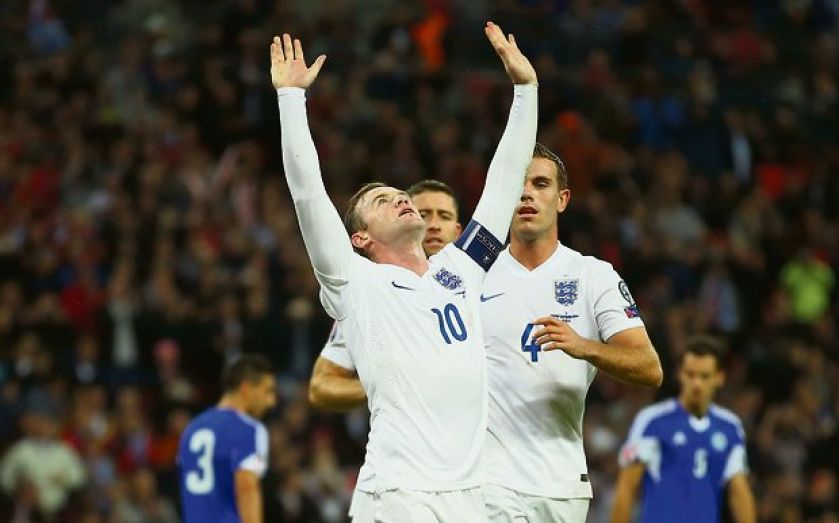 Euro 2016 Qualifier: Roy satisfied as Rooney edges closer to record