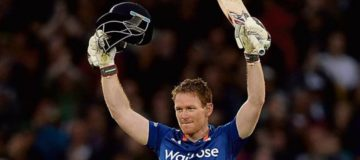 Cricket Betting Tips: Captain Morgan to lead from front on south coast again