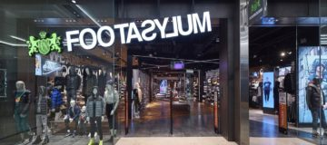Footasylum shares slide as it warns discounting will squeeze profit margin