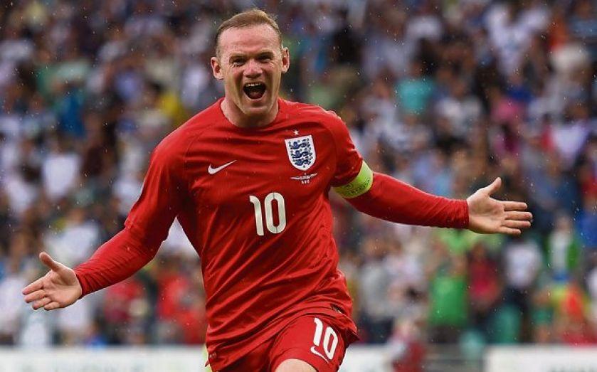 Euro 2016 Qualifier: Hodgson hails matchwinning hero Rooney
