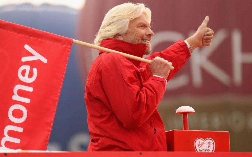 Virgin Money eats up mortgage market share as lending rises