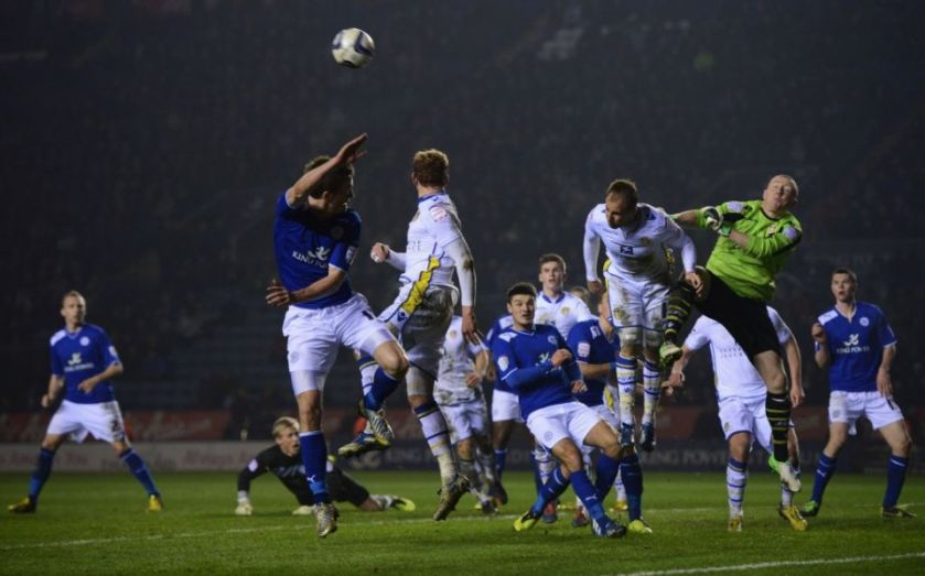 How many times has your Football League team been on Sky? Leeds United and Leicester broadcast more than any other club