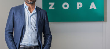 We speak to the head of Zopa about the FCA's credit clampdown and how to survive another financial crisis