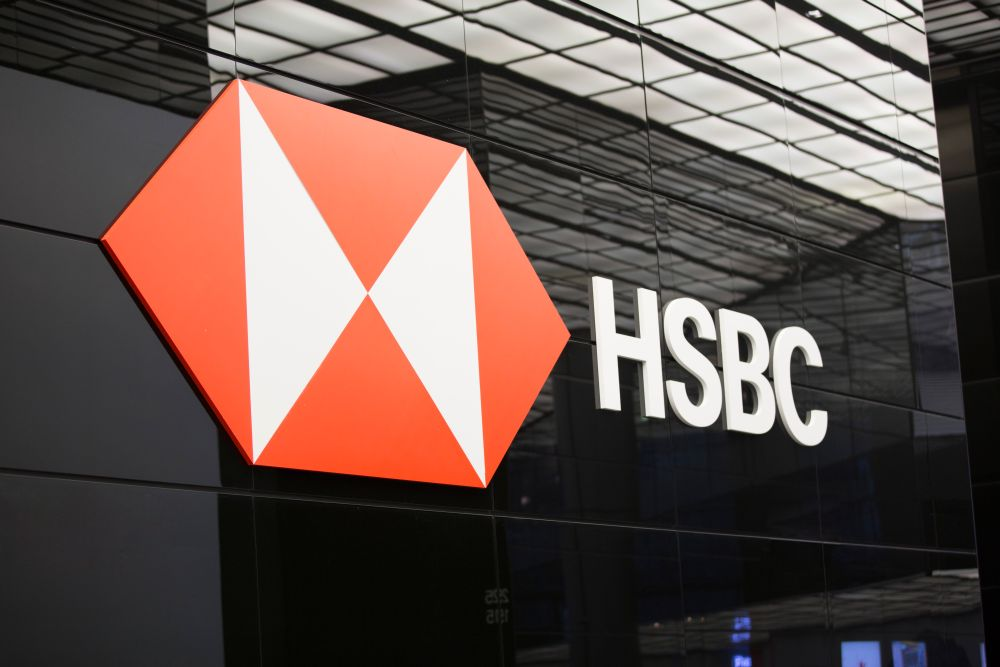 HSBC slammed over controversial 'anti-Brexit' ad campaign