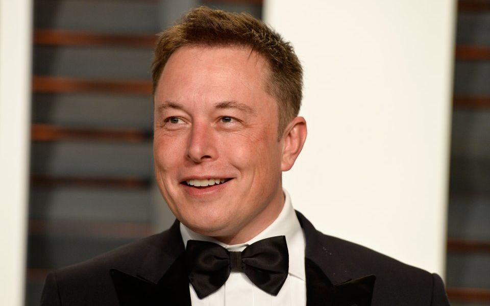 Elon Musk denies claims Tesla is getting involved in bitcoin