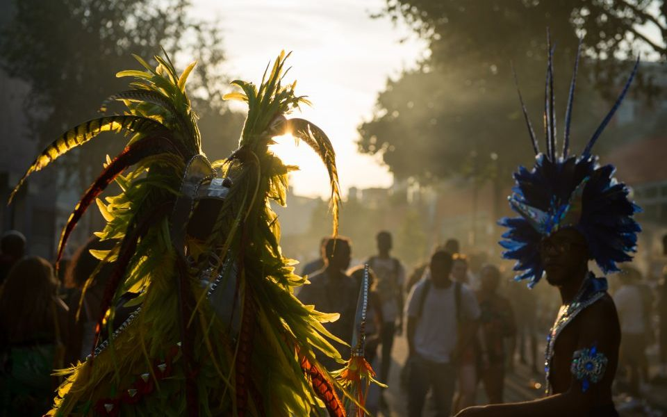 Notting Hill Carnival: The full list of stations and roads