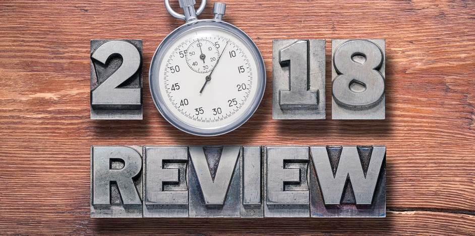 Financial markets 2018: the year in review