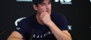 Andy Murray's greatest hits: From ending Britain's Wimbledon drought to championing equality and becoming a mentor