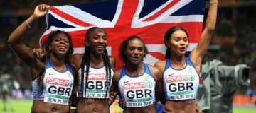 Why UK Sport's funding review should mean less money for athletics, cycling, swimming, rowing, sailing and equestrian