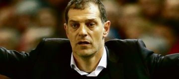 Europa League: Injuries and suspensions mount for Bilic in West Ham Europa surrender