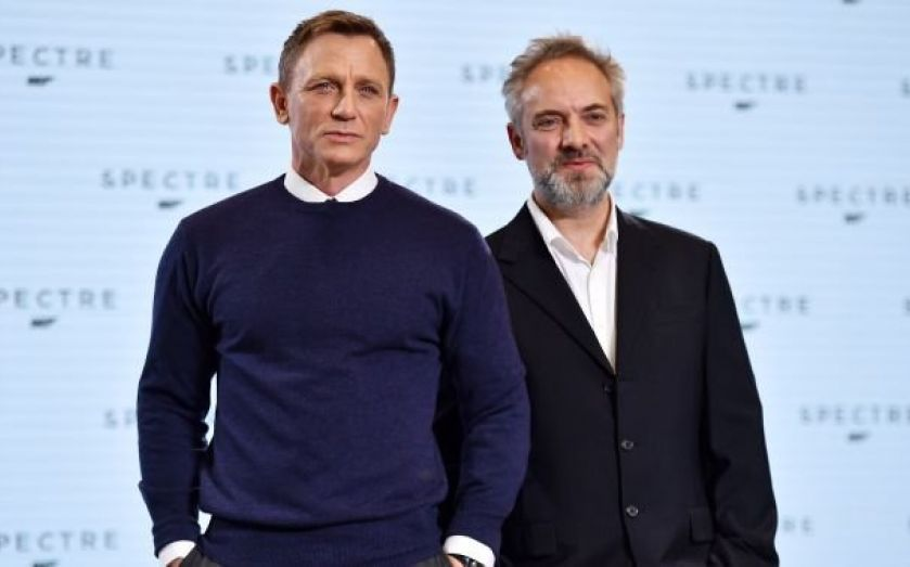 Cineworld expects Bond and Star Wars to deliver blockbuster box office in 2015