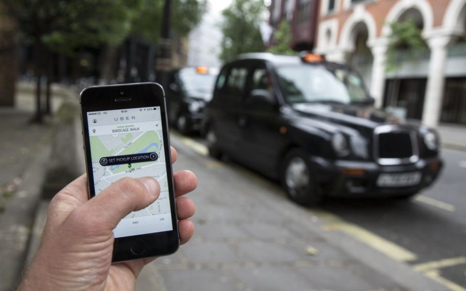Uber IPO will value ride-hailing firm at up to $90bn, SEC filing confirms