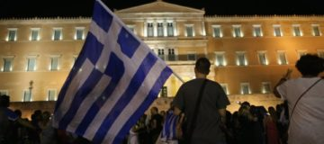Greek debt crisis: As Greece returns to the polls, anyone that cares for the country must hope voters reject radicalism