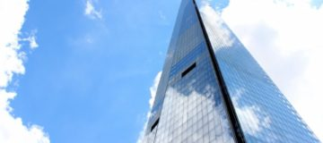 London property prices: The Shard skyscraper smashes record for office rents as Leonteq Securities takes entire 26th floor