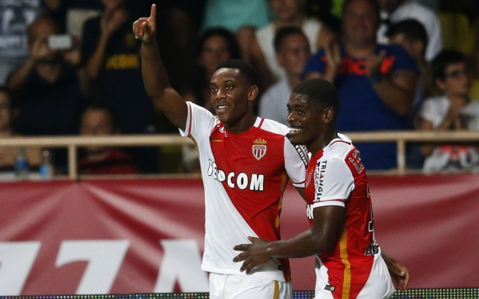 Manchester United's Anthony Martial deal will take Premier League summer transfer window spend to record level