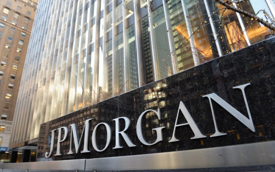 JPMorgan reports third quarter profits up 22 per cent due to