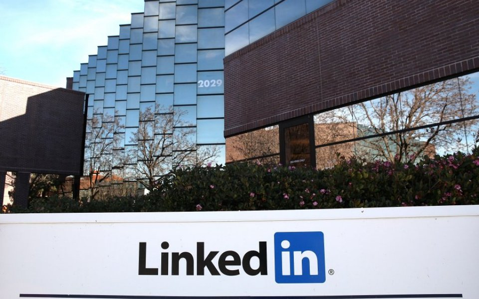 LinkedIn's Project Voyager: Finally, LinkedIn's app is getting a