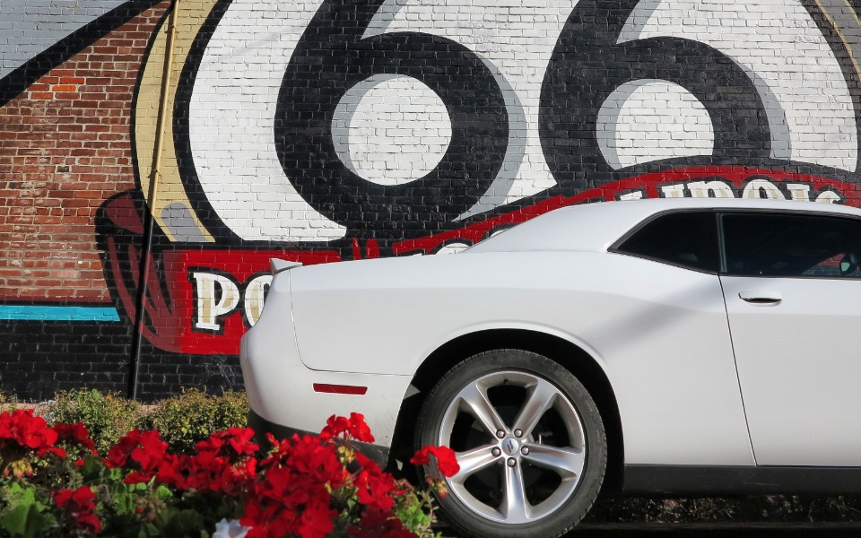How much of Route 66 can you see in one weekend? We head to Chicago to find out…
