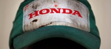 Honda: What's really hurting car manufacturers?