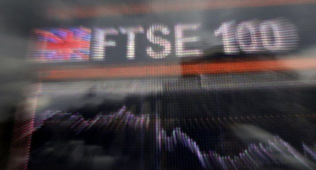 "What really caused the FTSE 100 ""wobble"""
