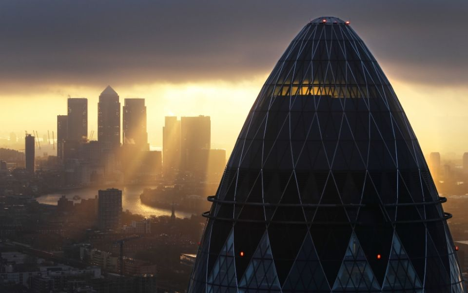 City Moves for 26 February – who's switching jobs at Wesleyan, Clarks and Shard Capital?