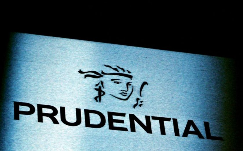 Tidjane Thiam will be replaced by Mike Wells as Prudential chief exec