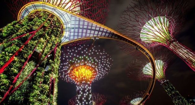 Singapore REITs: Do they still possess long term value?