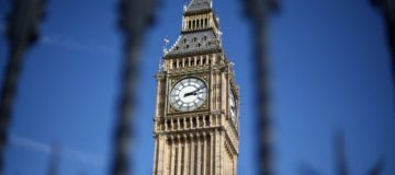 How does the FTSE 100 perform before elections?
