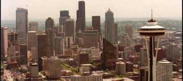 Global Cities 30 index: Seattle's boom is about far more than Amazon