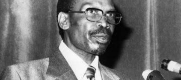 Why value investors would respect Nelson Mandela but buy Seretse Khama