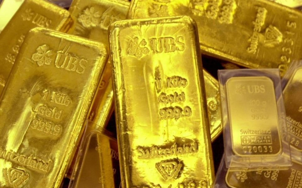 Gold is under-owned by investors… for now