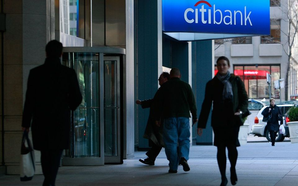 Citi boosts Paris office ahead of Brexit with hires from UBS