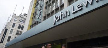 John Lewis' staff bonus has fallen again after a weak performance in 2017