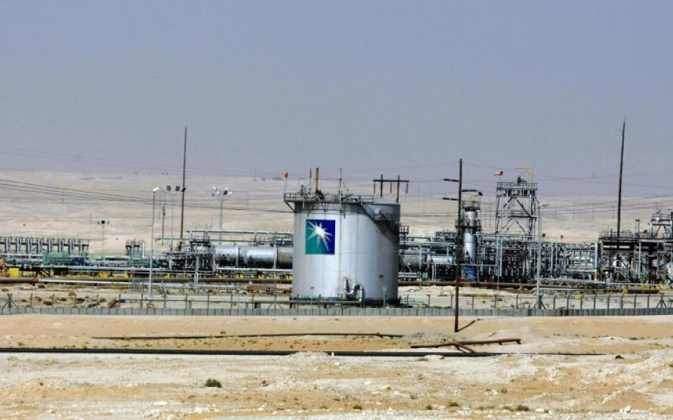 Oil behemoth Saudi Aramco's profit shrank 44.6 per cent in the third quarter due to the collapse in oil demand caused by the coronavirus pandemic.