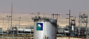 Oil behemoth Saudi Aramco saw its second quarter profit jump fourfold on the back of rising crude prices and increased demand for fuel.