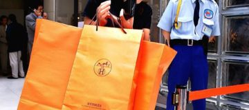Hermes bags profit boost as demand from Asia drives surge in sales