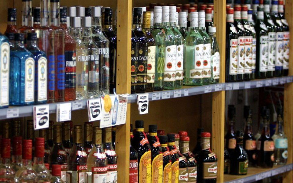 Activist investor takes shot at board of vodka maker Stock Spirits