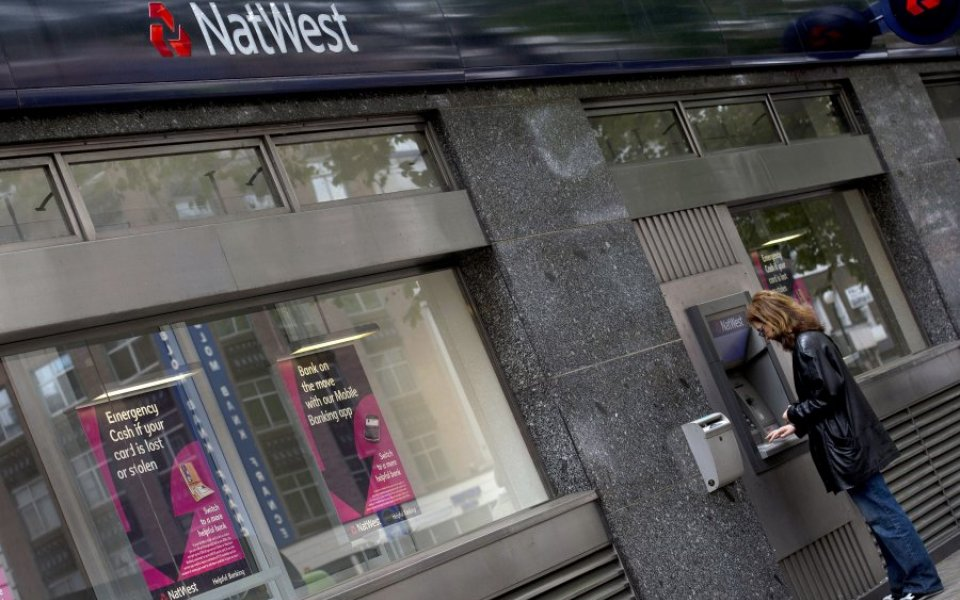 Natwest customers wrestle with IT issues as PPI deadline looms