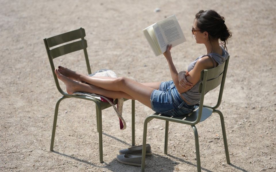 Hooked on a book, podcast or TV show? Here's how the story changes you
